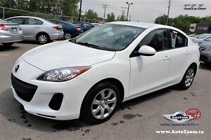 2013 Mazda Mazda3 GX *A/C*28,41$/sem*