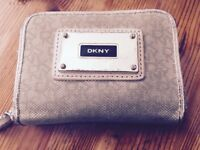 Authentic DKNY purse