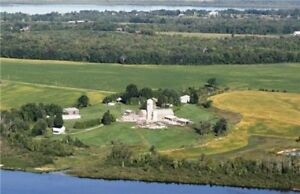 420+ Acres! 2910 Carter Lane, Port Perry