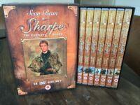 Sharpe complete series