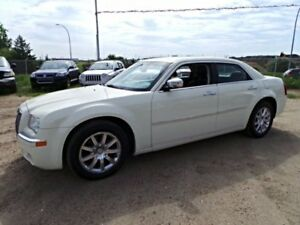 2010 Chrysler 300 Limited For Sale Edmonton