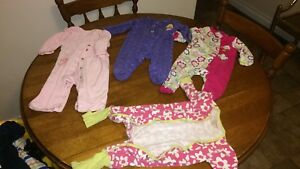 6/9/6-12 months girl clothes