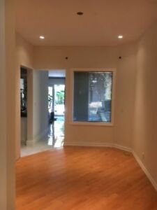RENOVATED / VICTORIAN HOUSE in CABBAGETOWN
