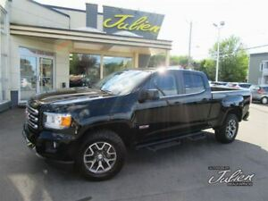 2016 GMC Canyon SLE A/C CUIR CAMERA DEMARREUR