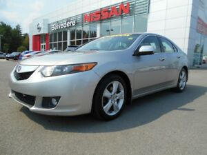 2009 Acura TSX CUIR TOIT OUVRANT PREMIUM PACKAGE