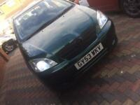 Toyota Corolla 2.0 D4D T Spirit 5Dr ***FULL SERVICE HISTORY*** REDUCED PRICE