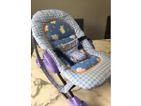 Baby's 1st Chair