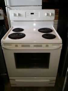 Stoves and fridges for sale