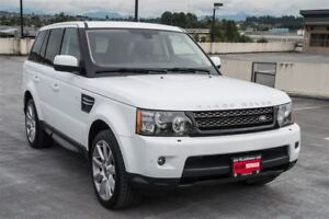 2013 Land Rover Range Rover Sport HSE Loaded, Langley Location