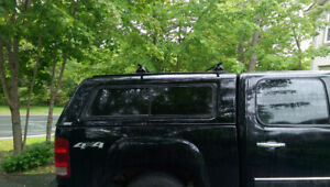 8 month old cap for 07 - 13 GMC Sierra