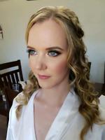 Certified Makeup Artists specializing in Weddings, Grads, etc.
