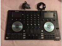 Numark NV 4 Decks DJ Controller USB (not pioneer,denon)