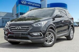2017 Hyundai Santa Fe Sport 2.4 SE, PANO ROOF, LEATHER