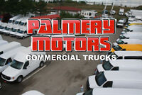 GENERAL LOT PERSON/DETAILER FOR USED TRUCK DEALERSHIP