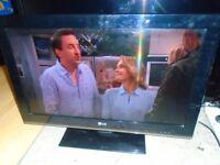 LG 32 inch full hd lcd tv