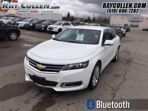 2016 Chevrolet Impala LT  - Touch Screen -  Bluetooth -  Power S