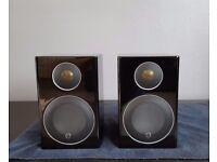 Monitor Audio Radius 90 Latest Model RRP £350 Mint Condition