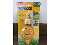Hozelock Auto off Controller for Lawn Watering