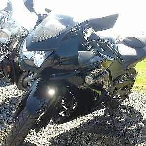 2008 Kawasaki Ninja 250~Financing Available~