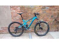 Cannondale Trigger 4 - 2015