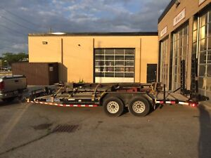 flatbed services
