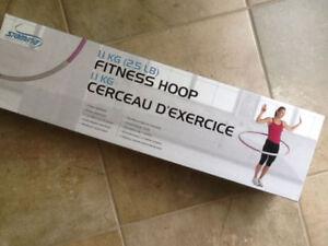 New / Fitness Hoop