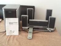 Full surround sound system