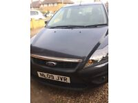 Ford Focus 1.6 TDCI, Excellent Condition