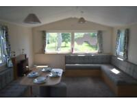 Static Caravan Barnstaple Devon 2 Bedrooms 6 Berth Willerby Etchingham 2017