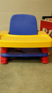 Booster Seat GUC