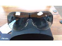 Prada Sunglasses With Box As New