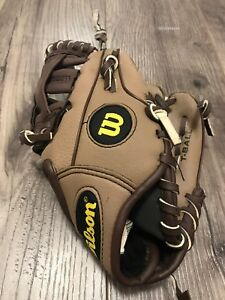Wilson T-Ball/Softball Glove