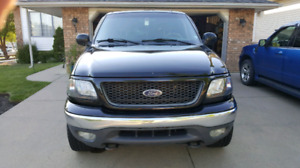 2001 Ford F150 4x4 **!REDUCED!**