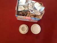 16 piece and four piece china sets