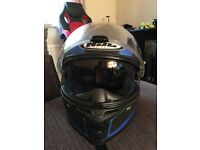 HJC Motorcycle Crash Helmet