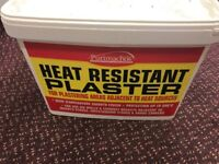 Purimachos Heat Resistant Plaster 20kgs