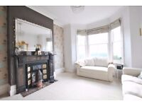Oaklands Road - Simply lovely one bedroom flat with private newly decked garden offered furnished