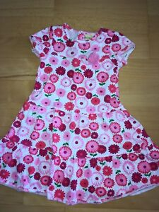 Floral dress by Bobini: Size 3