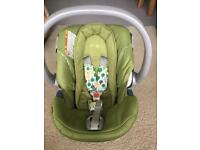 Cybex for Mamas & Papas car seat