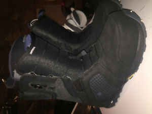 New Burton Boots & Bindings