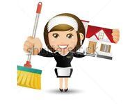 House keeper/Cleaner 30 hours per week