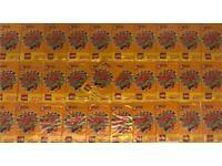 31 LEGO create the world card packs (124 cards)