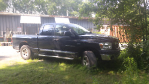 2007 Dodge Ram 1500 - PRICED TO SELL QUICKLY