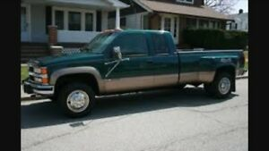 Looking for Chevy 6.5 diesel