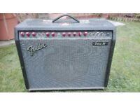 Fender deluxe 85 Spare or Repair