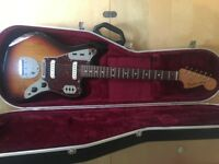 Fender Jaguar Classic Player