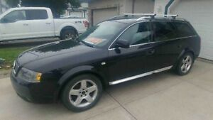 2005 Audi Allroad  for sale--low kms!