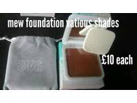 New Models Owns Foundation