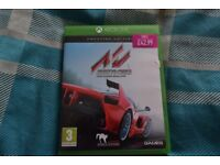 xbox one assetto corsa your racing simulator