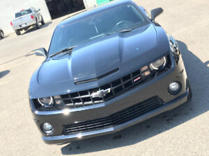 450 PER MONTH! 2013 CAMARO 2SS HENNESSEY STAGE 1